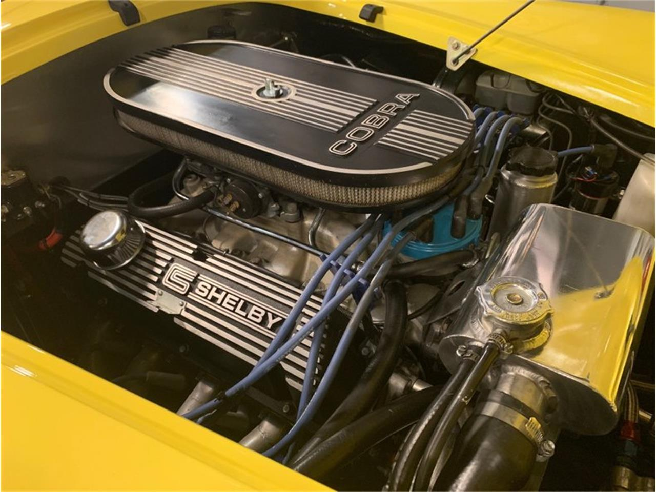 1965 Superformance MKIII (CC-1231867) for sale in Irvine, California
