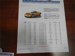 1998 Chevrolet Corvette (CC-1231900) for sale in Burr Ridge, Illinois