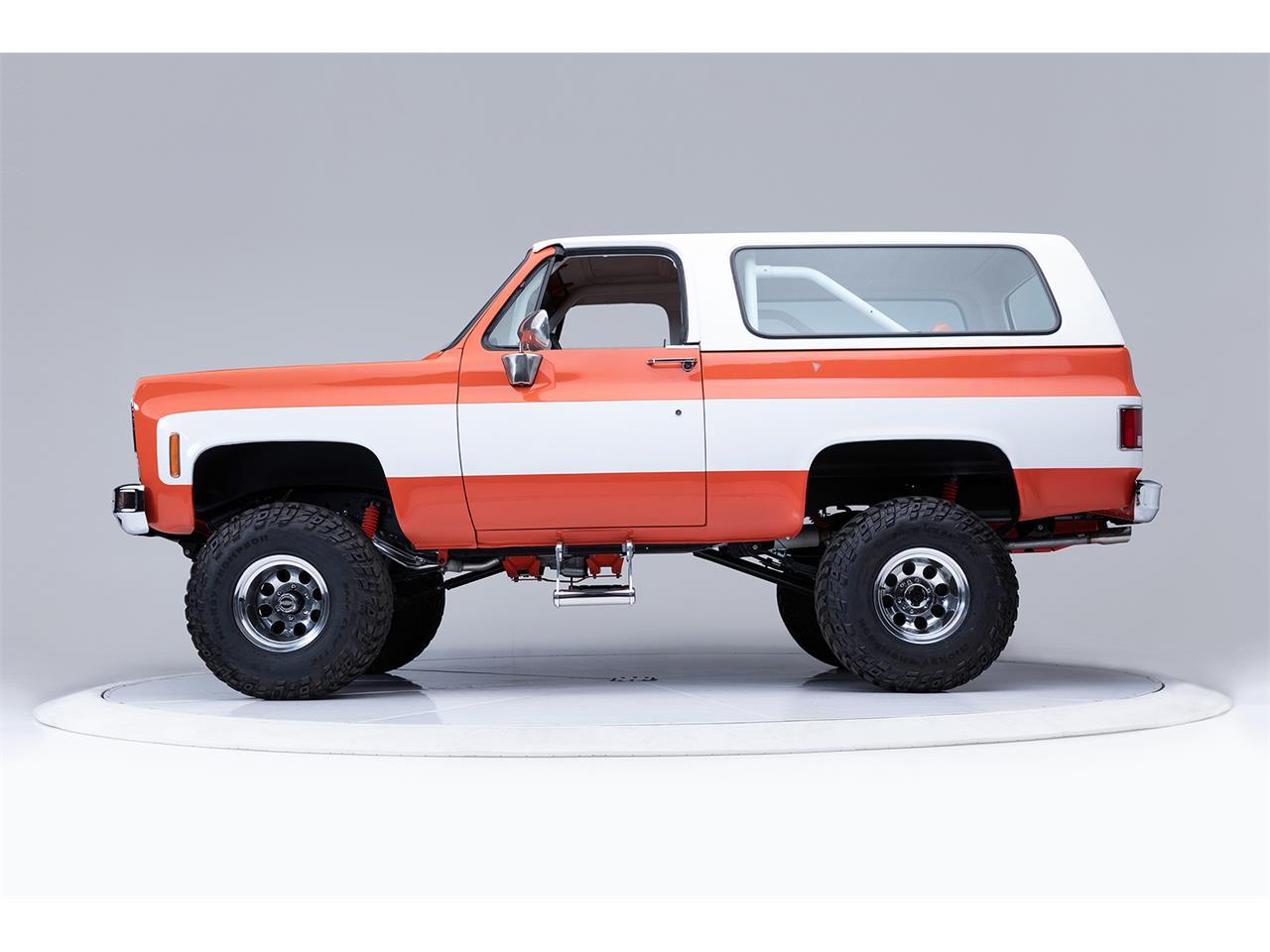 1973 Chevrolet Blazer (CC-1231920) for sale in Scottsdale, Arizona