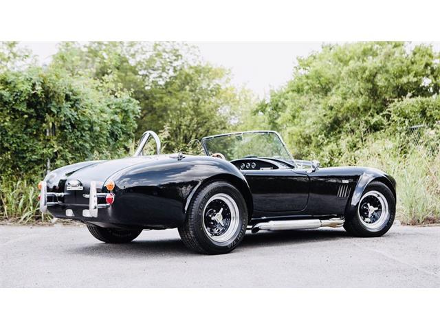 1965 ASVE Cobra Replica (CC-1231930) for sale in Amarillo, Texas