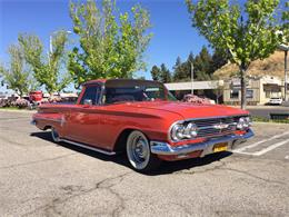 1960 Chevrolet El Camino (CC-1231934) for sale in Canyon Country, California