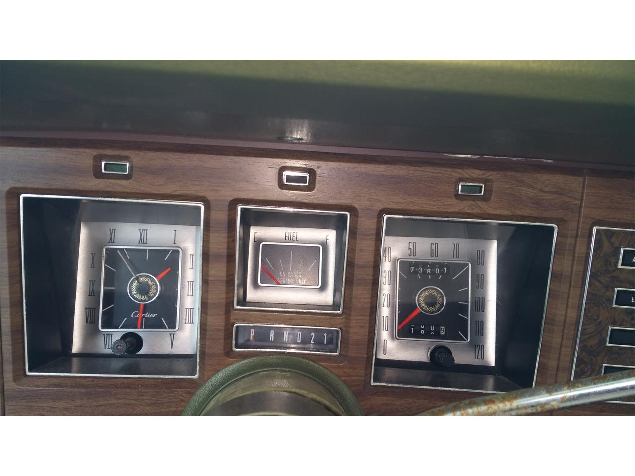 1975 Lincoln Continental Mark IV (CC-1231946) for sale in Rathdrum, Idaho