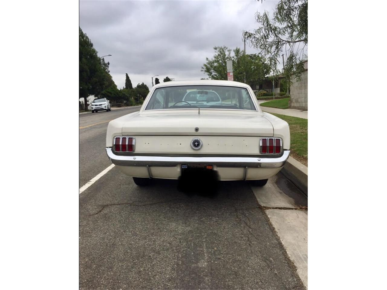 1964 Ford Mustang (CC-1231950) for sale in Torrance, California