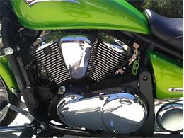 2008 Kawasaki Motorcycle (CC-1231960) for sale in Spring Valley, California