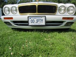 1996 Jaguar XJ12 (CC-1231985) for sale in Newington, Connecticut