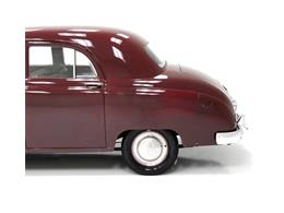 1947 Kaiser 2-Dr Sedan (CC-1231998) for sale in Morgantown, Pennsylvania