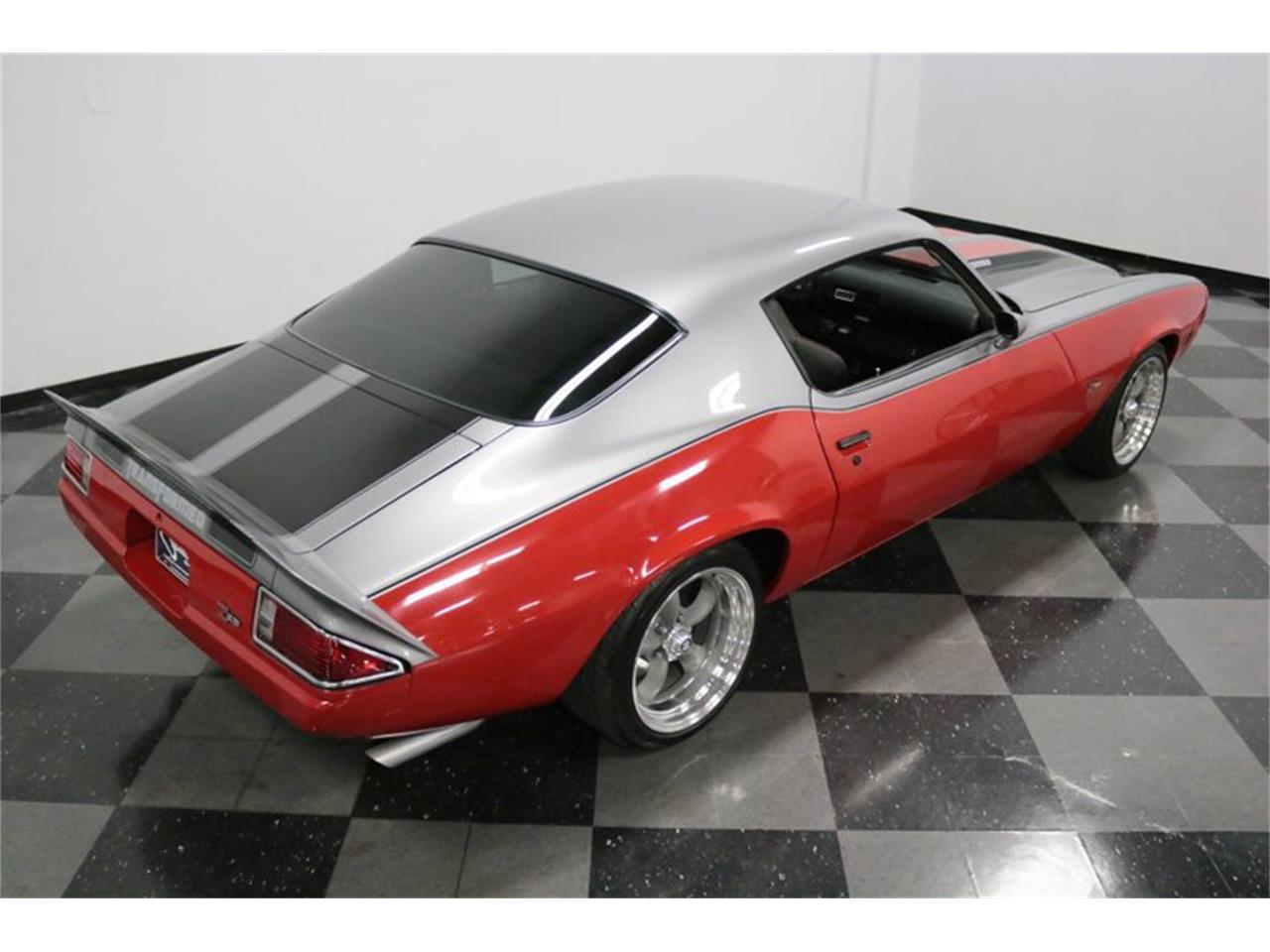 1974 Chevrolet Camaro (CC-1231999) for sale in Ft Worth, Texas