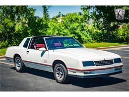1988 Chevrolet Monte Carlo (CC-1232053) for sale in O'Fallon, Illinois