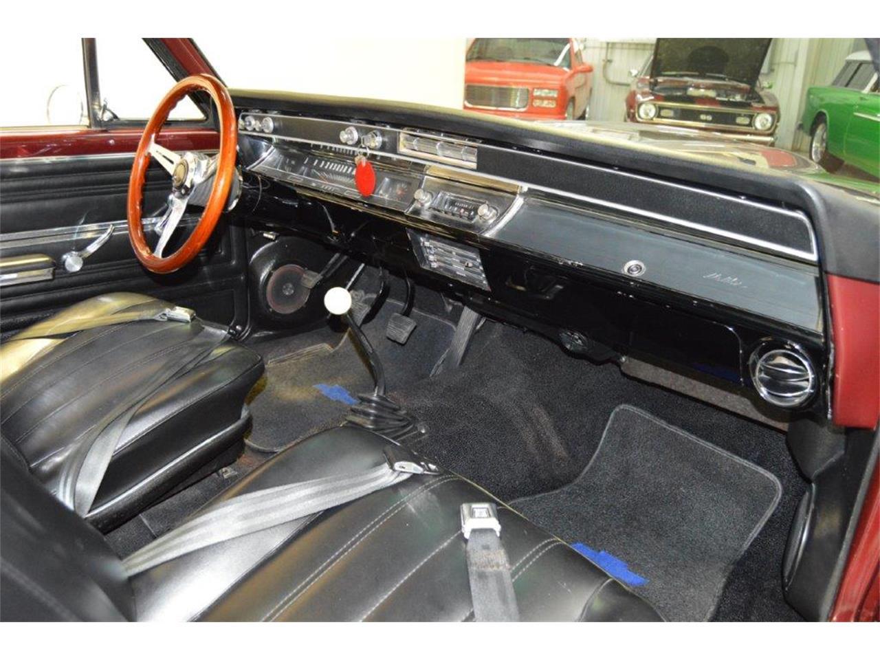 1966 Chevrolet El Camino (CC-1230021) for sale in Loganville, Georgia