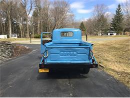 1952 Dodge B3 (CC-1232152) for sale in Cadillac, Michigan