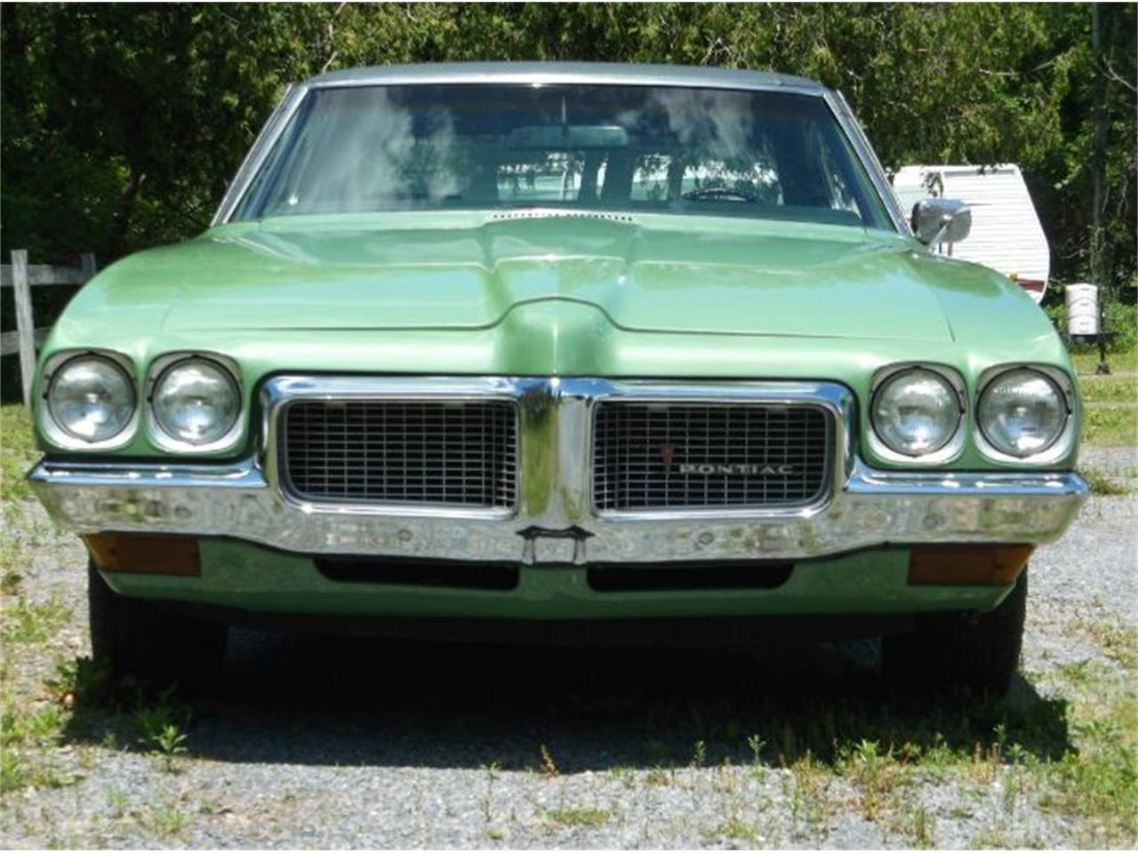 1970 Pontiac LeMans (CC-1232153) for sale in Cadillac, Michigan