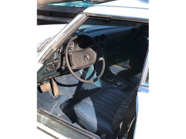 1974 Mercedes-Benz 450SL (CC-1232156) for sale in Cadillac, Michigan