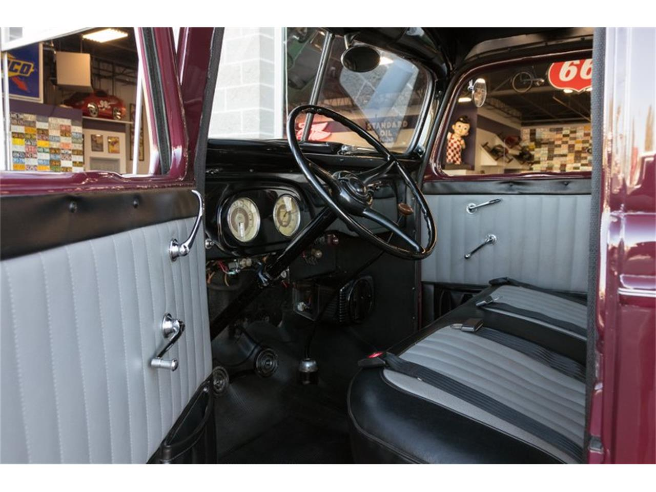 1937 Ford Pickup (CC-1230216) for sale in St. Charles, Missouri