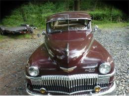 1948 DeSoto Deluxe (CC-1232176) for sale in Cadillac, Michigan