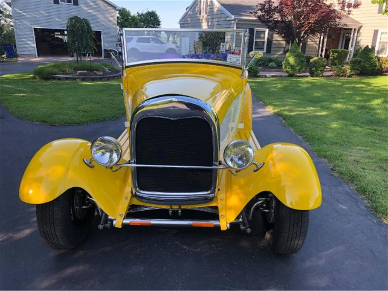 1929 Ford Roadster (CC-1232185) for sale in Cadillac, Michigan