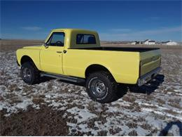 1967 GMC 1500 (CC-1232211) for sale in Cadillac, Michigan