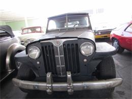 1949 Willys Jeep (CC-1232212) for sale in Miami, Florida