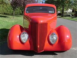 1936 Ford Coupe (CC-1232214) for sale in Cadillac, Michigan