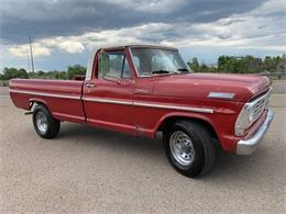 1967 Ford F250 (CC-1232217) for sale in Cadillac, Michigan