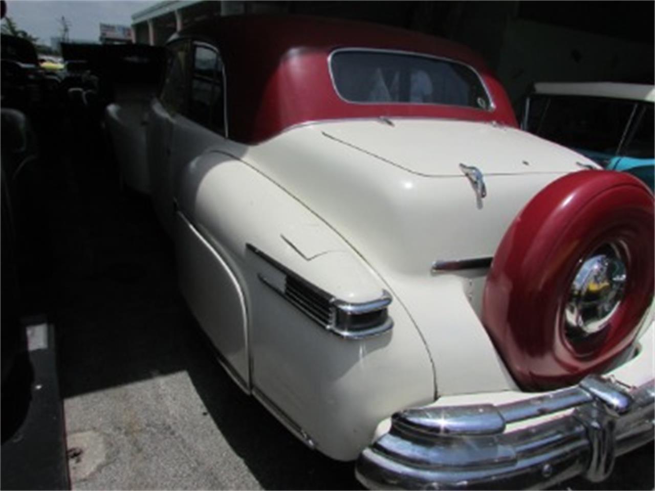 1948 Lincoln Continental (CC-1232224) for sale in Miami, Florida
