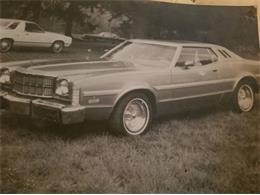 1976 Ford Elite (CC-1232230) for sale in Cadillac, Michigan