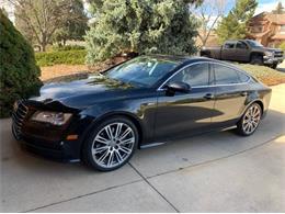2014 Audi A6 (CC-1232250) for sale in Cadillac, Michigan