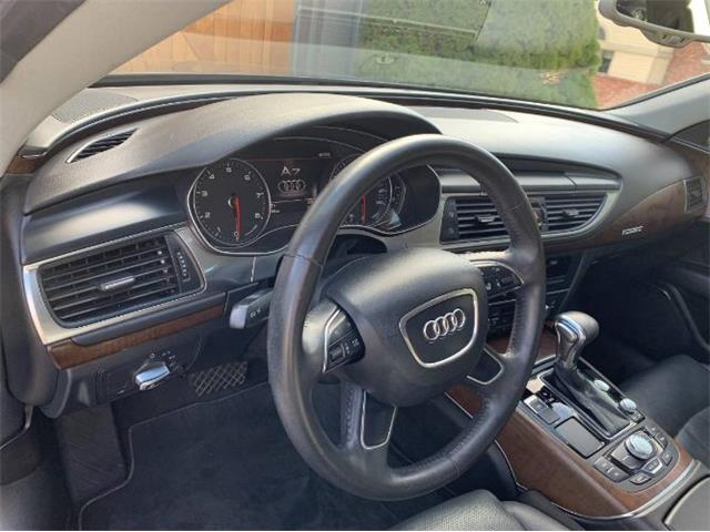 2014 Audi A6 (CC-1232250) for sale in Cadillac, Michigan