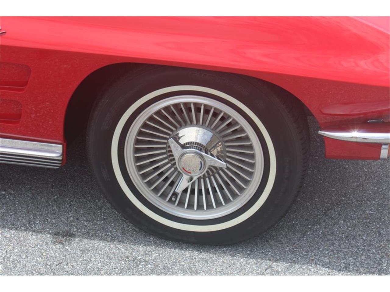 1964 Chevrolet Corvette (CC-1230229) for sale in Sarasota, Florida