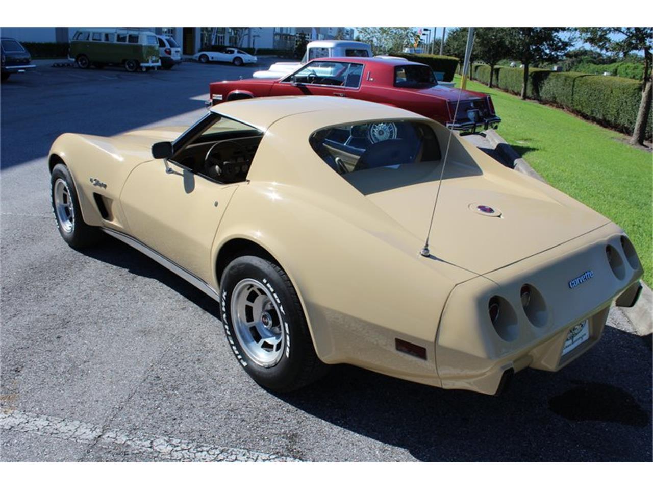 1976 Chevrolet Corvette (CC-1230230) for sale in Sarasota, Florida