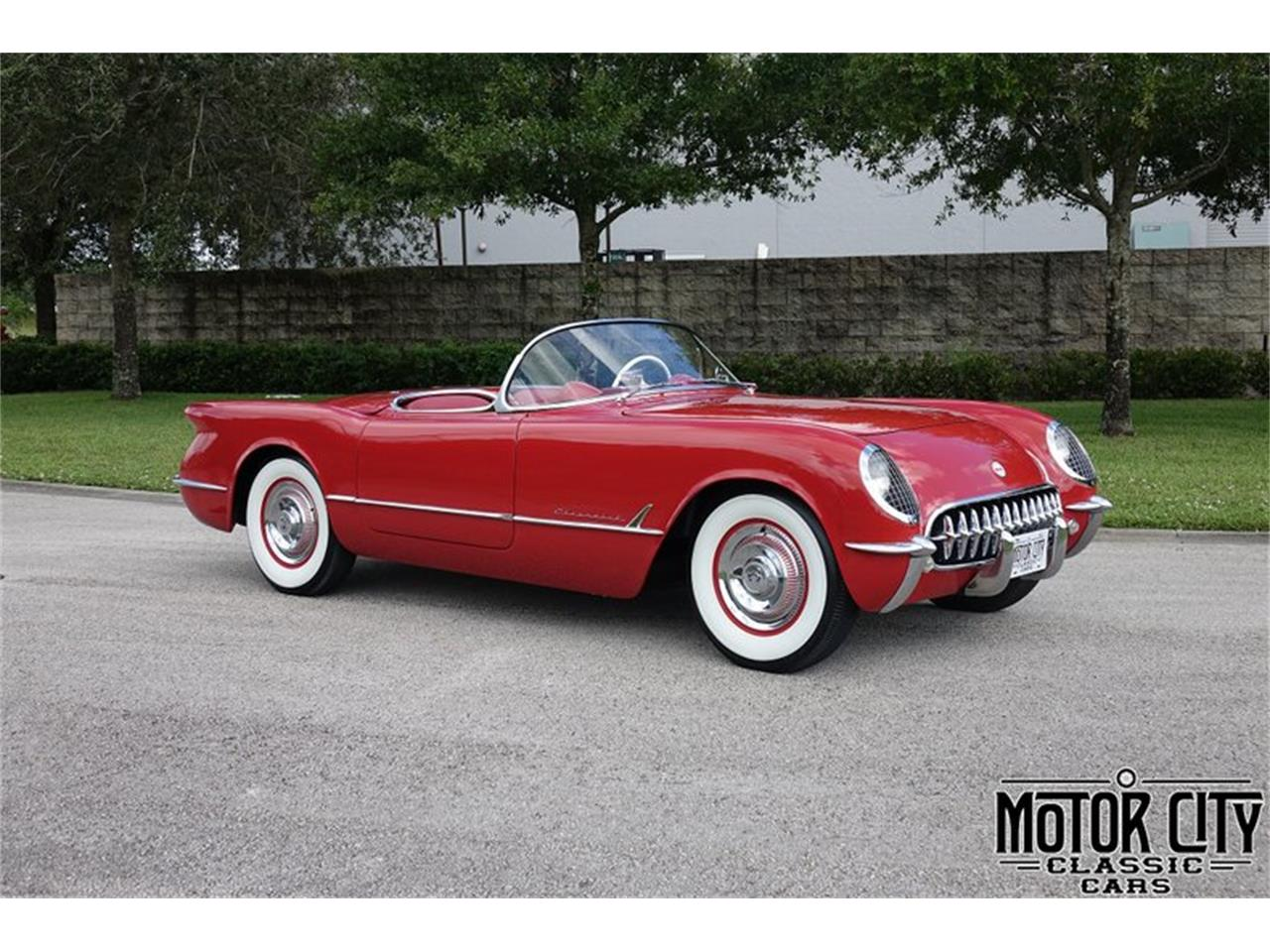 1954 Chevrolet Corvette (CC-1232305) for sale in Vero Beach, Florida