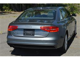 2016 Audi A4 (CC-1232317) for sale in Springfield, Massachusetts