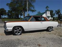 1964 Chevrolet Malibu (CC-1232320) for sale in West Line, Missouri
