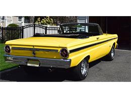 1965 Ford Falcon Futura (CC-1232342) for sale in Midland Park, New Jersey