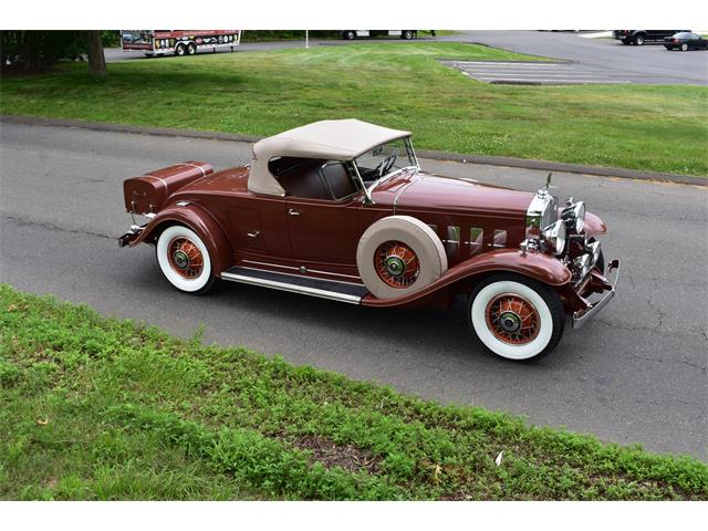 1931 Cadillac 370A (CC-1232366) for sale in Orange, Connecticut
