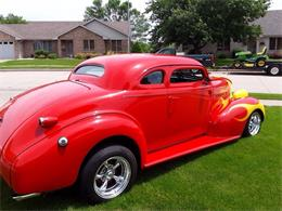 1939 Chevrolet Coupe (CC-1232367) for sale in Dubuque, Iowa