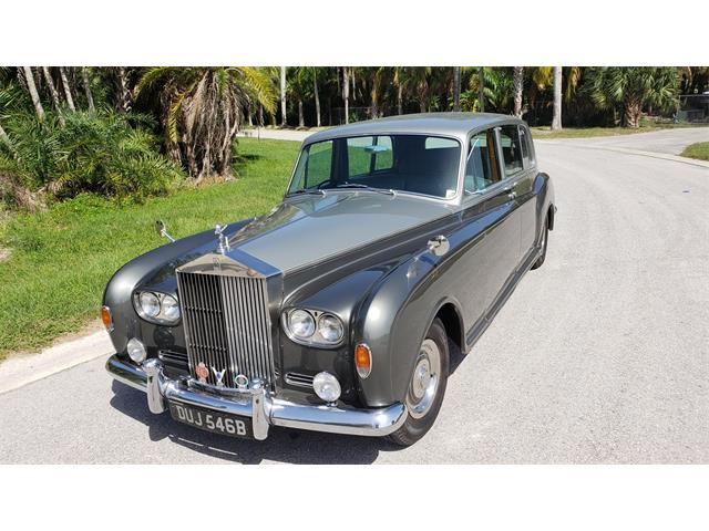 1964 Rolls-Royce Phantom V (CC-1232376) for sale in Fort Myers, Florida