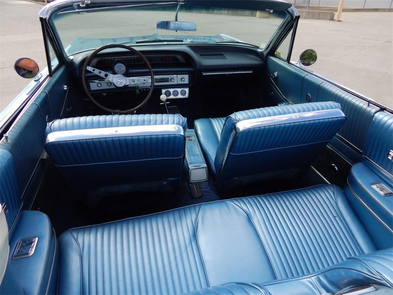 1964 Chevrolet Impala SS (CC-1232391) for sale in Columbus, Ohio