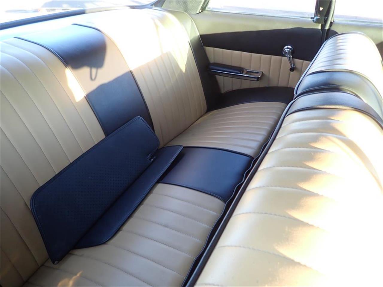 1962 Chevrolet Bel Air (CC-1232393) for sale in Phoenix, Arizona