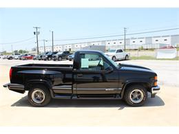 1996 Chevrolet Silverado (CC-1232395) for sale in Fort Worth, Texas