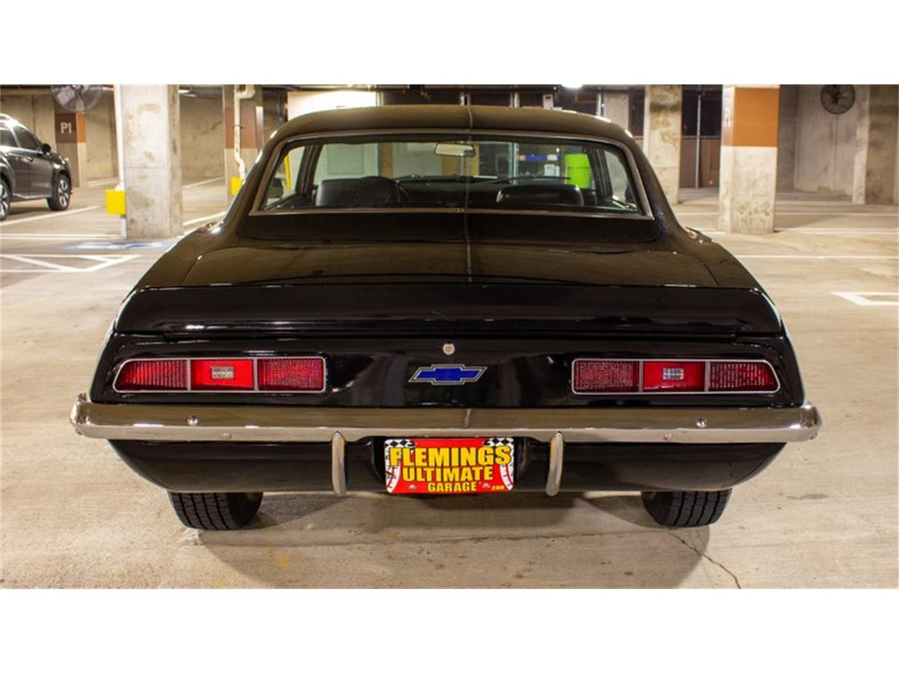 1969 Chevrolet Camaro (CC-1230240) for sale in Rockville, Maryland