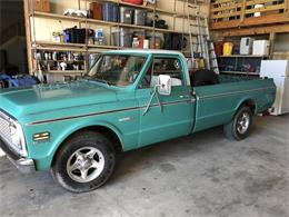 1971 Chevrolet C20 (CC-1232426) for sale in Frisco, North Carolina