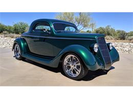 1935 Ford 3-Window Coupe (CC-1232430) for sale in North Scottsdale, Arizona