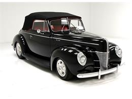 1940 Ford Deluxe (CC-1232440) for sale in Morgantown, Pennsylvania