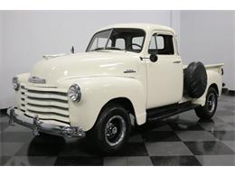 1953 Chevrolet 3100 (CC-1232444) for sale in Ft Worth, Texas