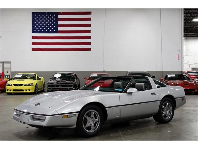 1984 Chevrolet Corvette (CC-1232448) for sale in Kentwood, Michigan