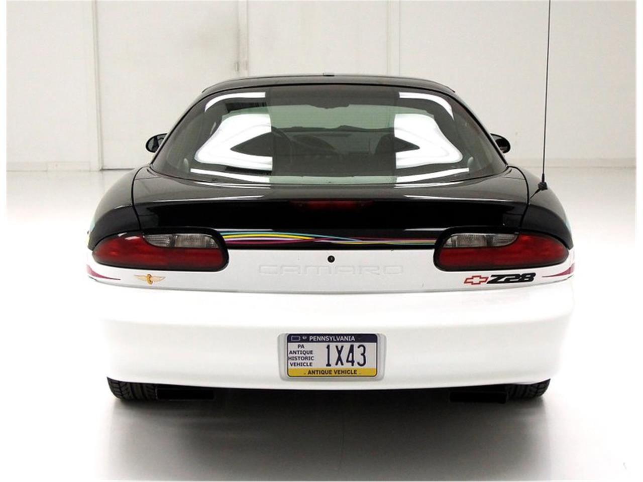 1993 Chevrolet Camaro (CC-1232450) for sale in Morgantown, Pennsylvania