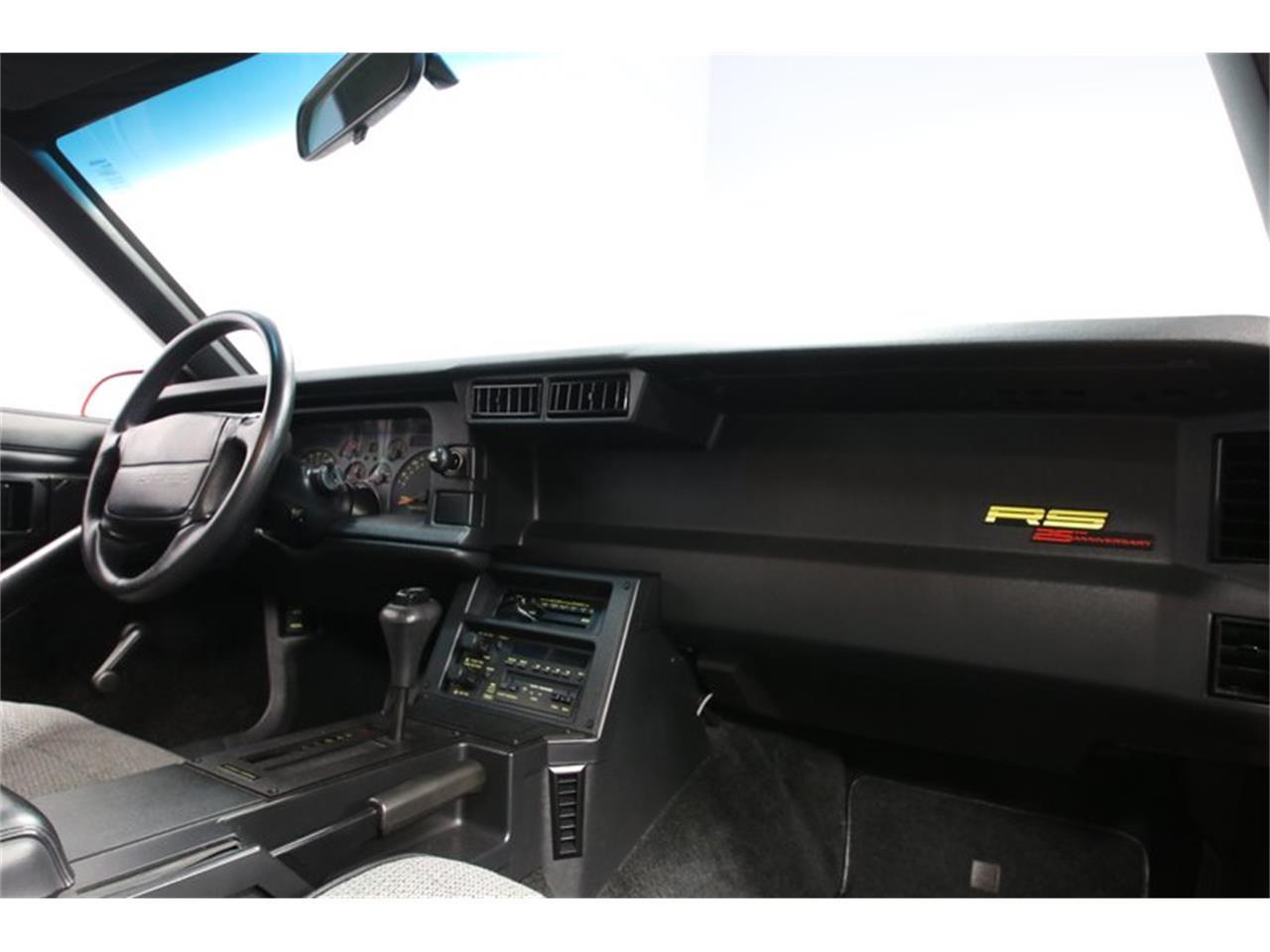 1992 Chevrolet Camaro (CC-1232458) for sale in Concord, North Carolina