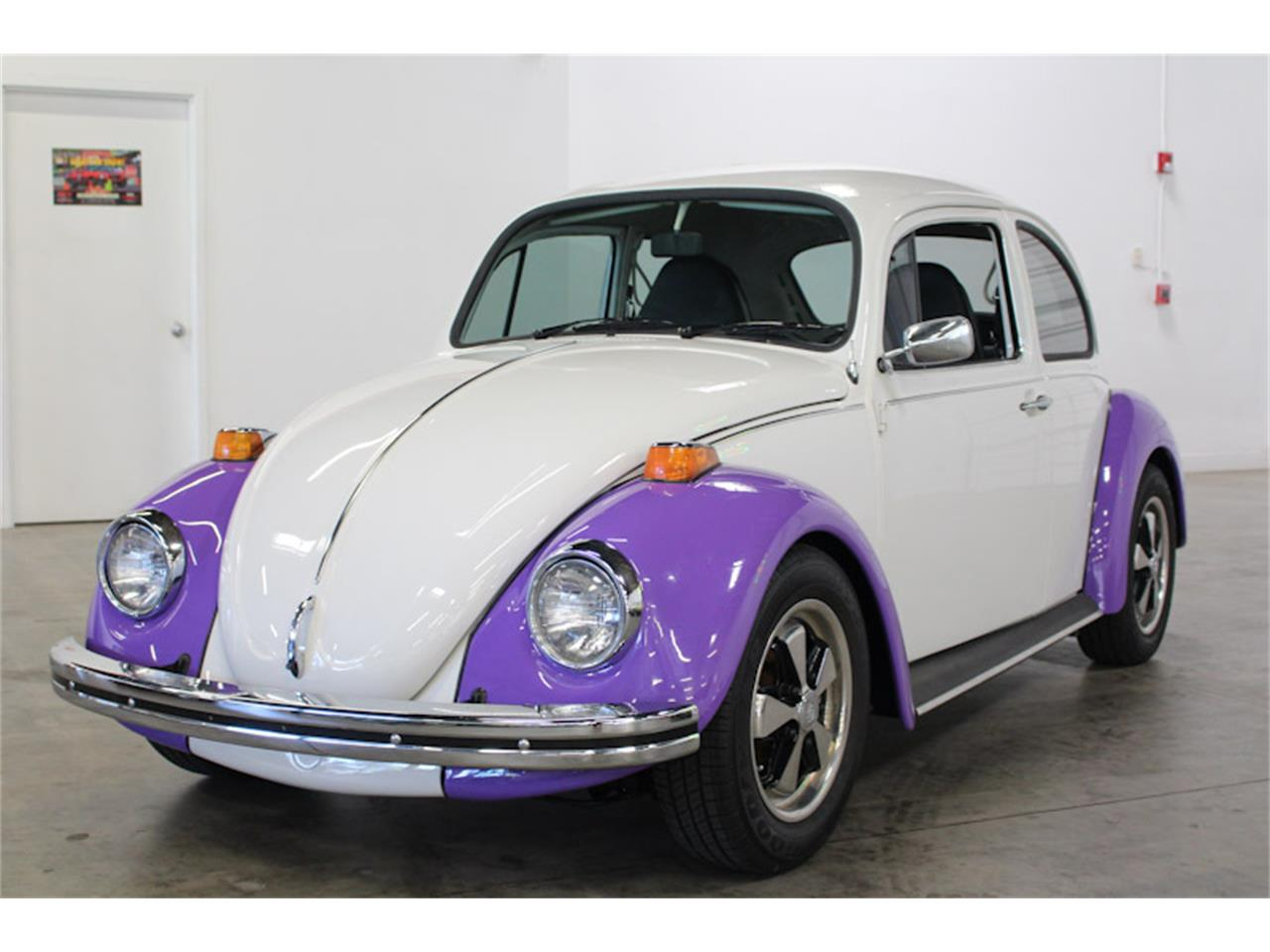 1973 Volkswagen Beetle (CC-1232478) for sale in Fairfield, California