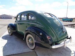 1940 Ford 4-Dr Sedan (CC-1232504) for sale in Staunton, Illinois