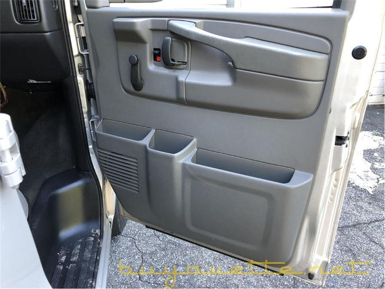 2009 Chevrolet Express (CC-1232559) for sale in Atlanta, Georgia